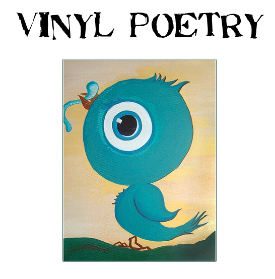 Vinyl Poetry image